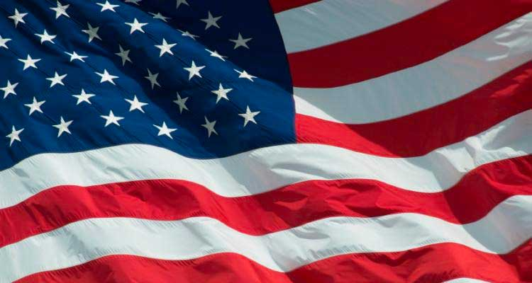 usa flag america politics preseident
