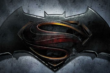 BatmanVSupermanLogo
