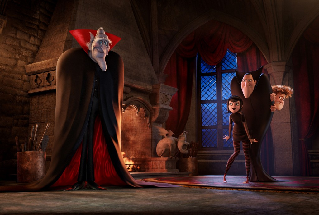 HotelTransylvania2FirstLook