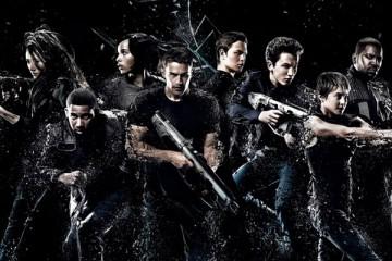Divergent Insurgent