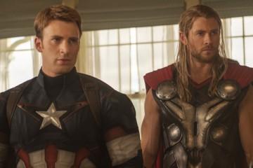 AvengersThor
