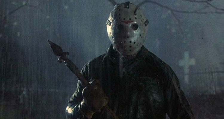 Friday13Jason