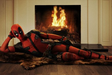 Deadpool First Look