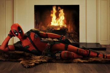 Deadpool First Look