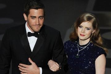 Gyllenhaal/Adams