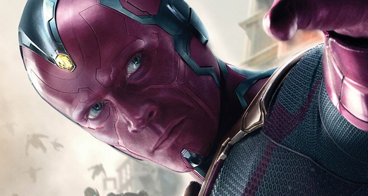 AvengersVision