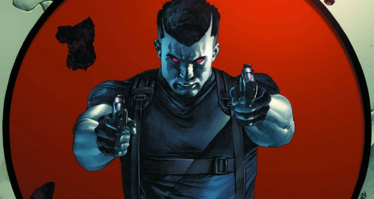 Jared Leto May Lead Bloodshot For Sony