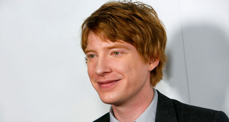 domhnall gleeson joining tom cruise in mena movie news