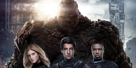 Fantastic 4 Feature