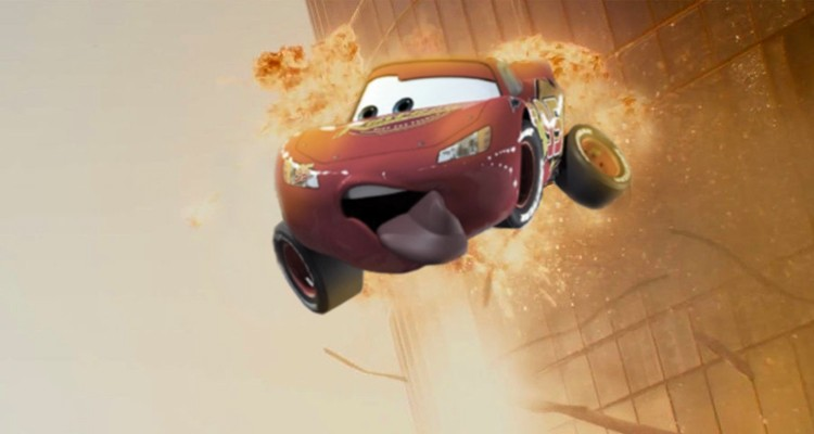 FuriousCars