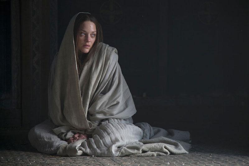 Macbeth-Cotillard