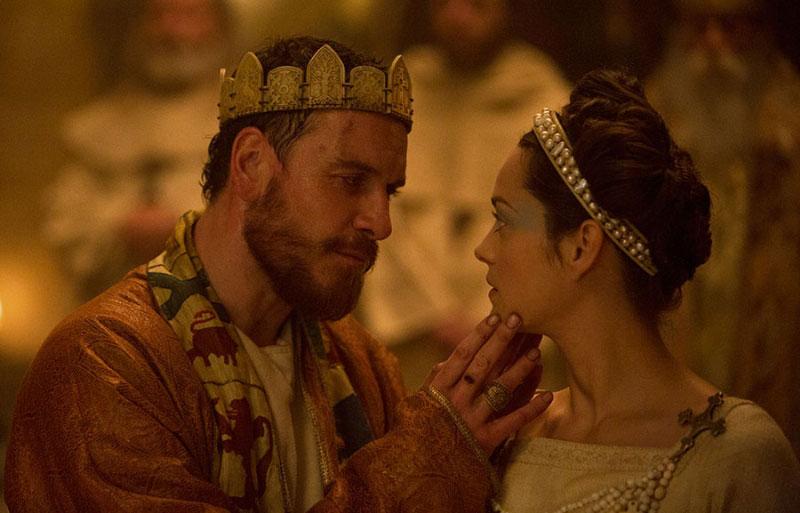 Macbeth-FassbenderCotillard