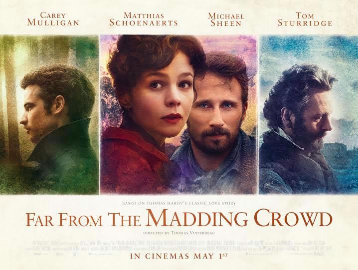 Madding-Poster