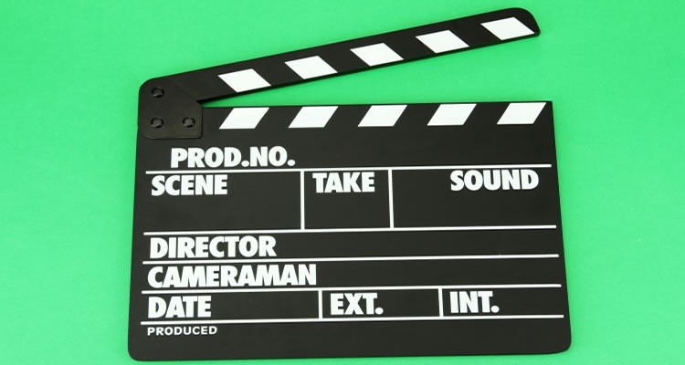 Irish Film Production Director