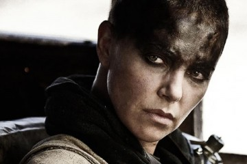 Charlize Theron Mad Max Feature