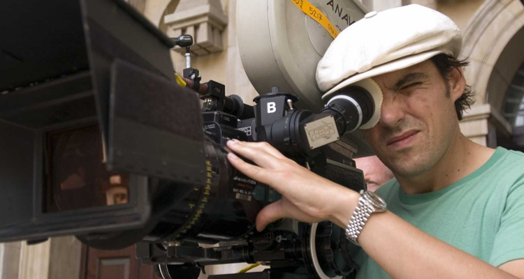 Joe Wright to Direct Psychological Thriller 'The Woman in the Window'