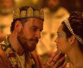 Macbeth movies