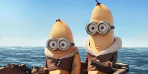 Minions Feature Image