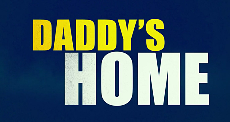 DaddysHome