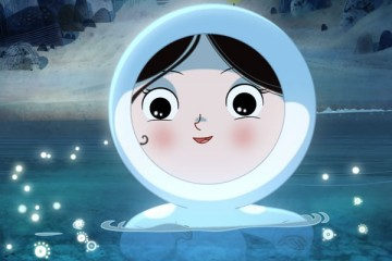 Song of the sea feature