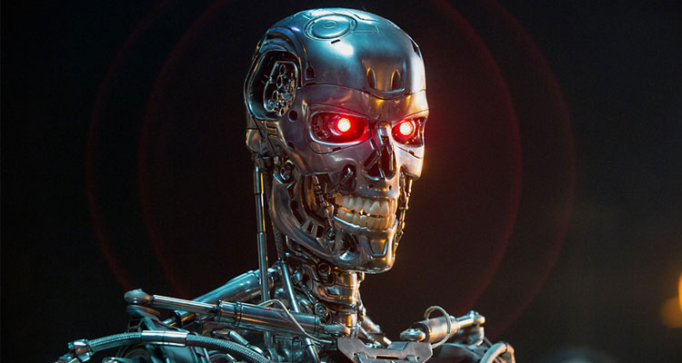 'Deadpool' director linked with new 'Terminator'