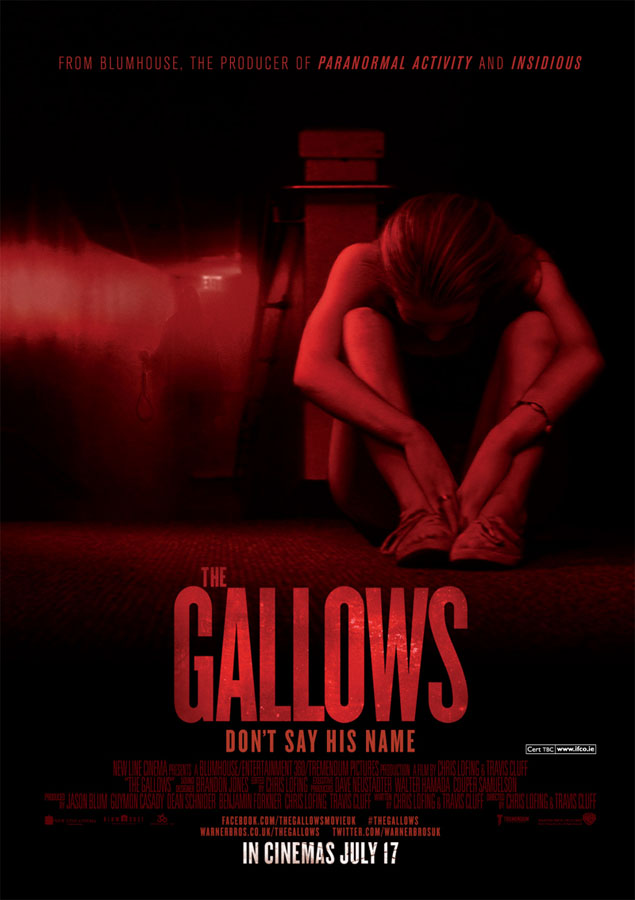GallowsPoster