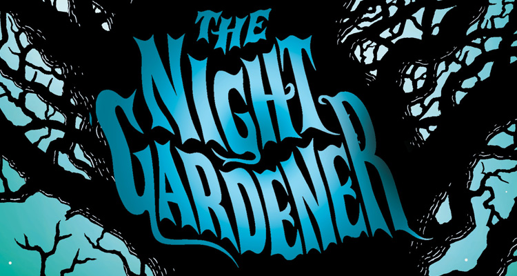 TheNightGardener