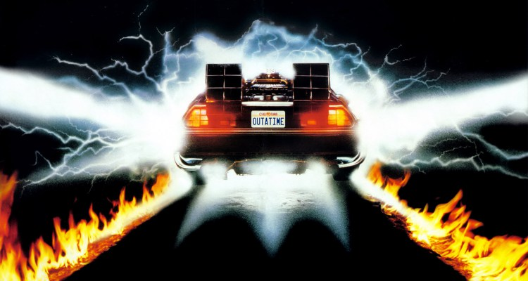 a review of back to the future a classic movie by robert zemeckis The witches are coming back the hit 1990 movie starring anjelica huston is getting a remake thanks to back to the future and forrest gump director robert zemeckis, according to variety the oscar .