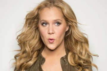Inside Amy Schumer Trainwreck