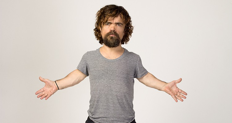 Peter Dinklage Pixels Feature