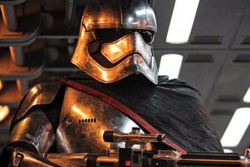 StarWarChromeTrooper