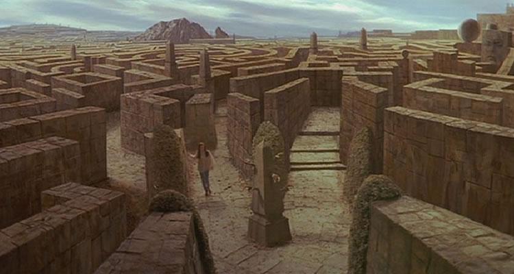 `labyrinth