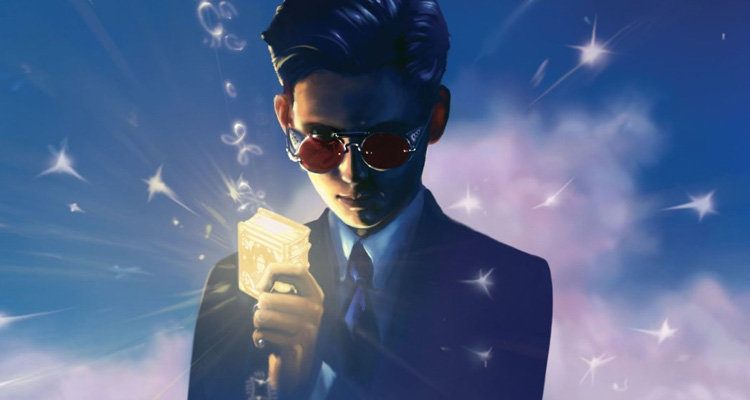 Irish youngster to play Artemis Fowl in Disney movie