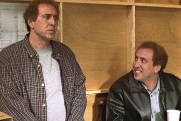 Nicolas Cage Twins Adaptation