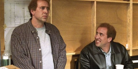 Nicolas Cage Twins Adaptation