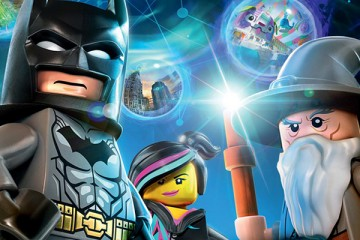 New Lego Dimensions Header