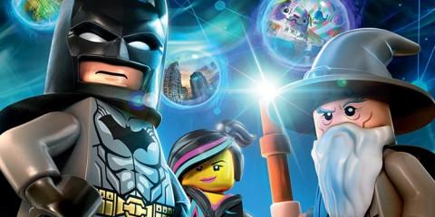 New Lego Dimensions Header