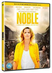 noble DVD