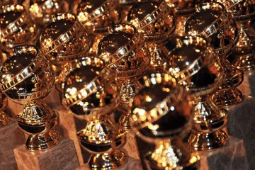 Golden Globe awards