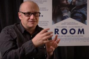 Room Director Lenny Abrahamson