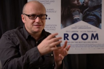 Room Director Lenny Abrahamson