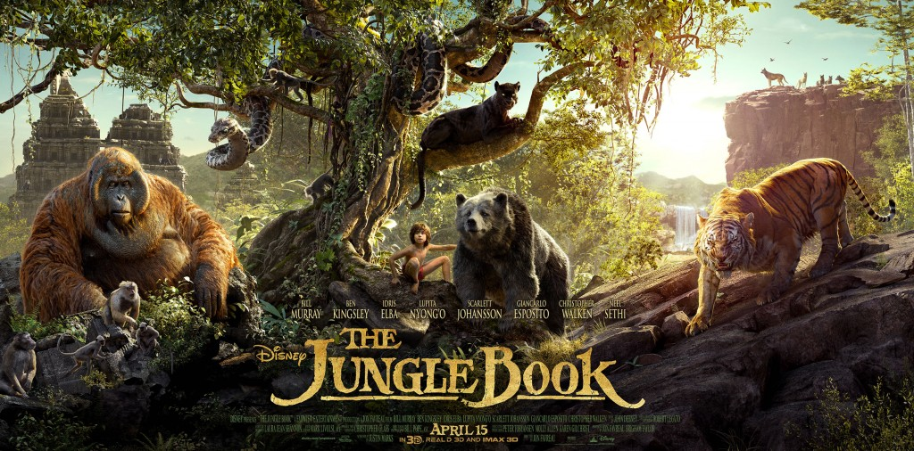 junglebooktriptych