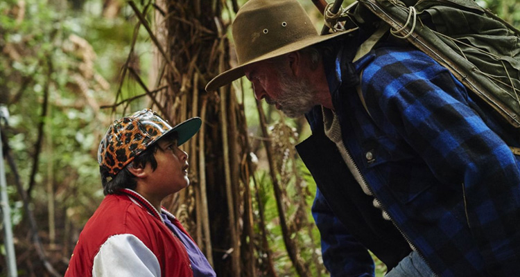 HuntForTheWilderpeople