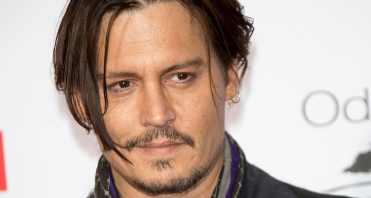 JohnnyDepp