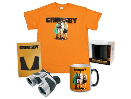 Grimsby Prizes