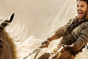 Ben Hur Poster Image