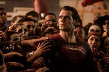 Batman V Superman dawn of justice BVS