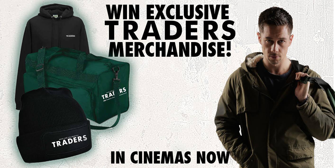 Traders Bag