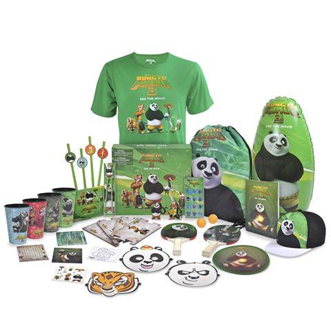 panda prizes