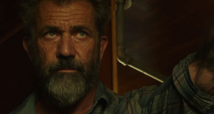 Mel Gibson to direct World War II drama 'Destroyer'